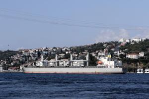 Photo of CHALLENGER KASSER ship