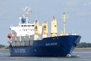 Photo of BALTIC HEATHER ship