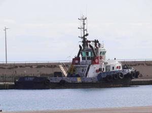 Photo of VB TENERIFE ship