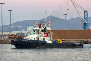 Photo of VB SARGAZOS ship