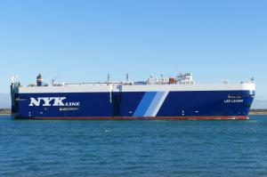 Photo of LEO LEADER ship