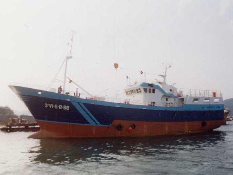 MANUEL ALBA photo
