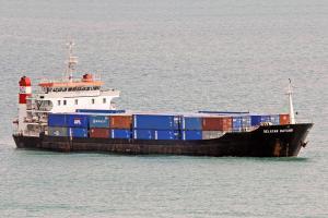 Photo of SELATAN DATANG ship