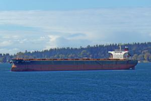 Photo of CSK GRANDEUR-I ship