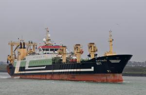 Photo of MAARTJE THEADORA ship