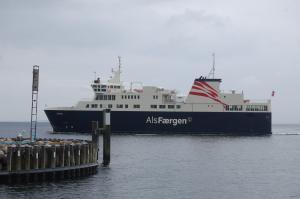 Photo of FYNSHAV ship