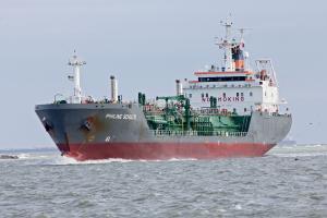 Photo of PHILINE SCHULTE ship