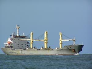 Photo of LE JIN ship