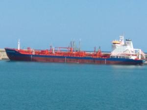 Photo of RHONESTERN ship