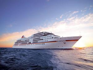 vessel photo EUROPA