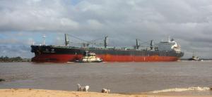 Photo of CEMTEX THRIFT ship