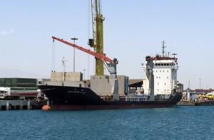 Photo of IRAN SHAHED ship