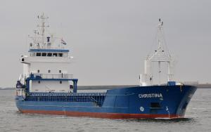 Photo of CHRISTINE ship