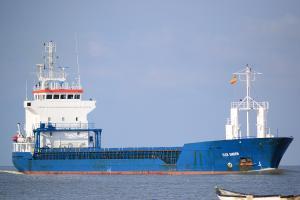 Photo of FLEX  EMDEN ship
