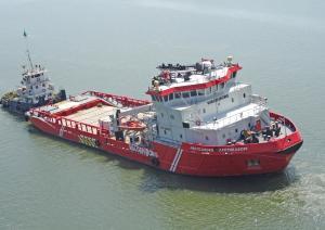 Photo of ARCTICABORG ship