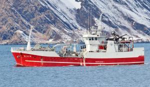 Photo of HARHAUG 1 ship