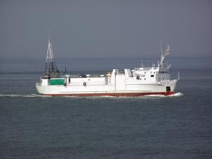 Photo of CAROLINE VOYAGER ship