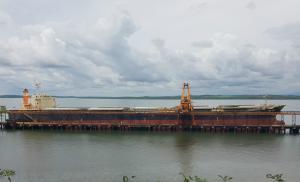Photo of NENG YUAN ship