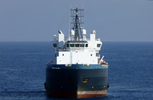Photo of BURCH WILLIAMS ship
