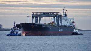 Photo of TEAL ARROW ship