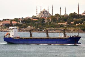 Photo of MARGARETHA ship