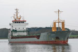 Photo of SHARON ship