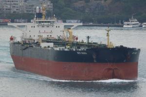 Photo of KRITI SFAKIA ship
