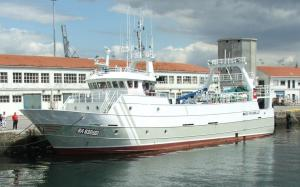 Photo of F/V FARO PICAMILLO ship