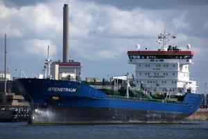 Photo of STENSTRAUM ship