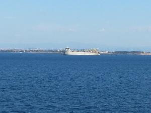 Photo of VASCO DA GAMA ship
