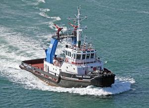 Photo of TRAIANO SECONDO ship
