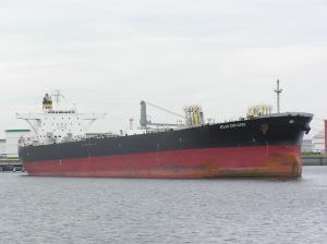Photo of NEW PAROS ship