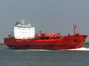 Photo of SC HONGKONG ship