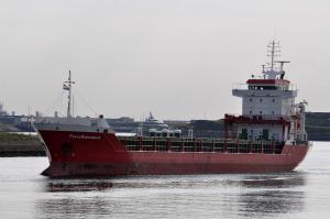 Photo of KRISTIINA ship