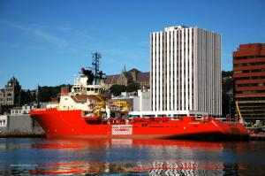 Photo of ATLANTIC RAVEN ship