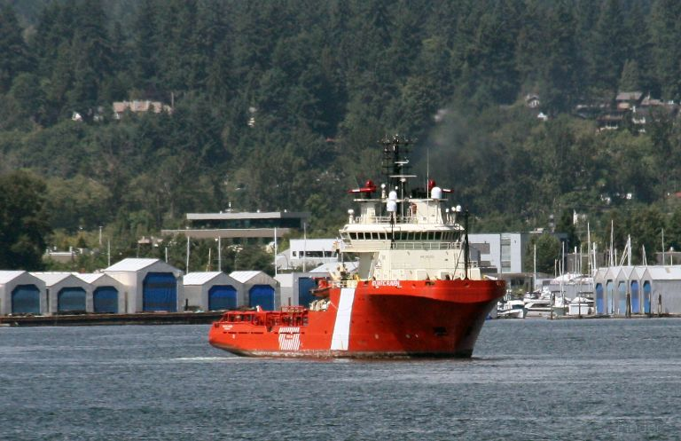 CCGS ATLANTIC RAVEN photo