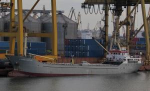 Photo of H.KEMAL KAPTAN ship