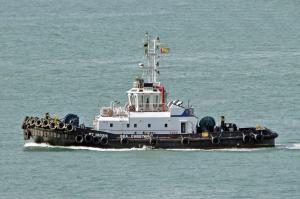 Photo of SEA CHEETAH TG72 ship