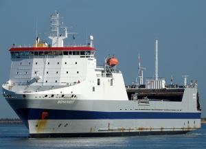Photo of SOMERSET ship