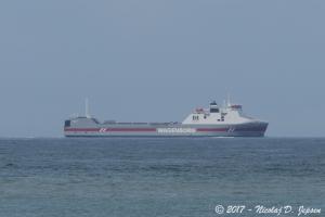 Photo of SLINGEBORG ship