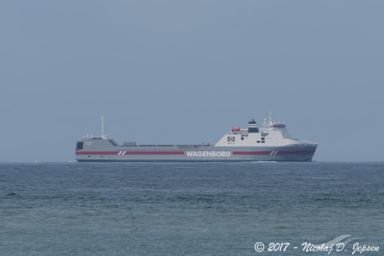 GOTHIA SEAWAYS photo