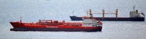 Photo of ENRICO IEVOLI ship