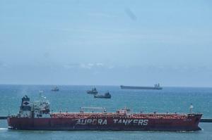 Photo of MARITIME LIRA ship