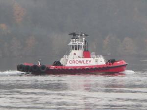 Photo of CHIEF ship