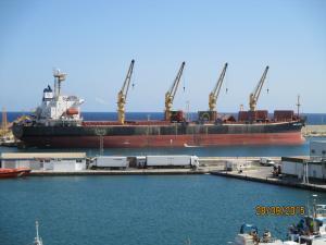 Photo of BRAVE ROYAL ship