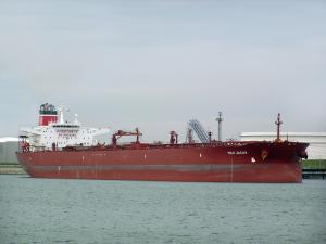 Photo of MAX JACOB ship