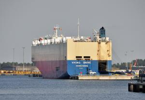 Photo of VIKING DRIVE ship