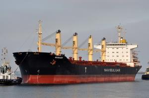 Photo of MURGASH ship