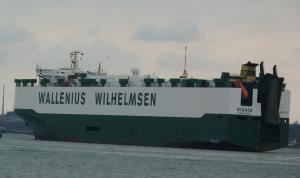 Photo of MIGNON ship