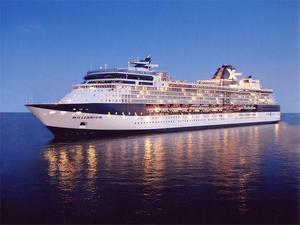 vessel photo CELEBRITY MILLENNIUM